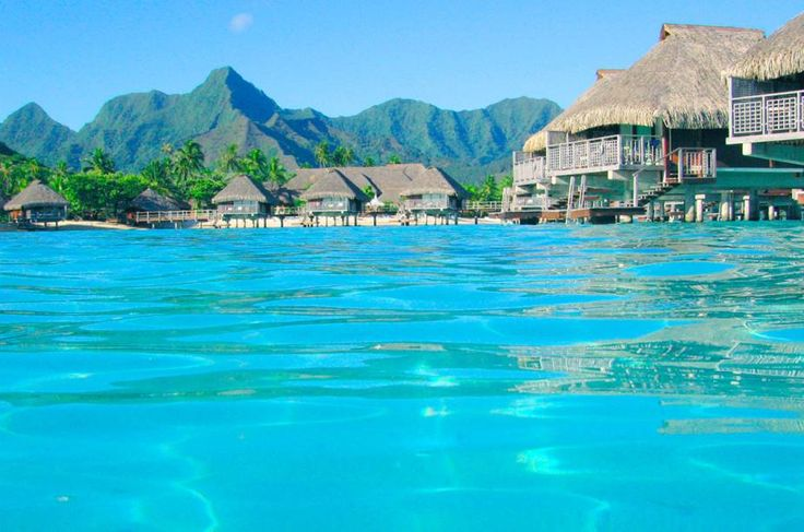 Manihi - Polinésia Francesa