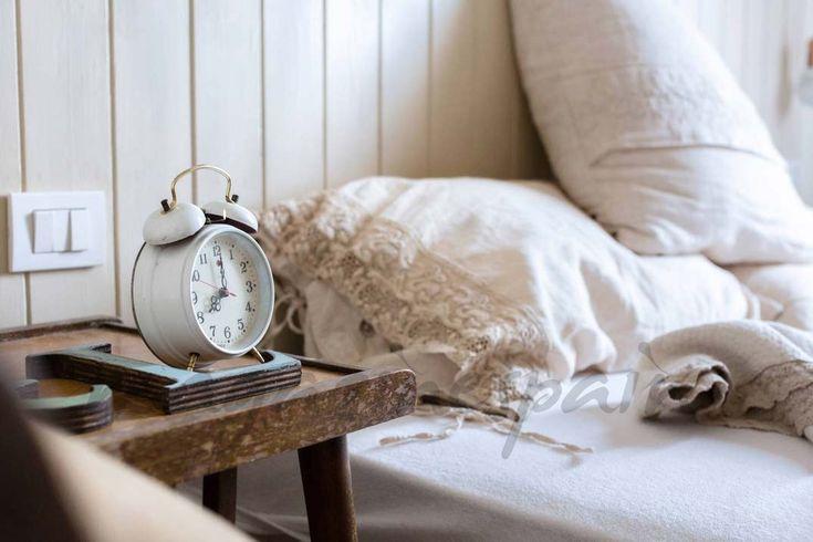 ¿Cómo afecta al sueño el cambio horario de este fin de semana?