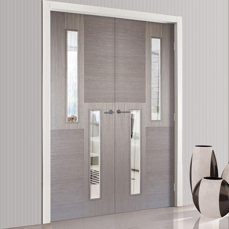 25 Best Ideas About Grey Interior Doors On Pinterest