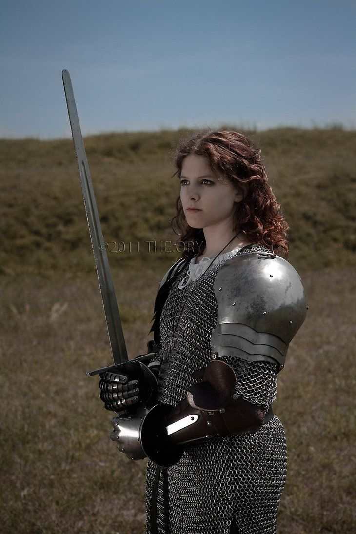 390 best images about armored ladies on pinterest lady knight virginia and female knight for Petra josting