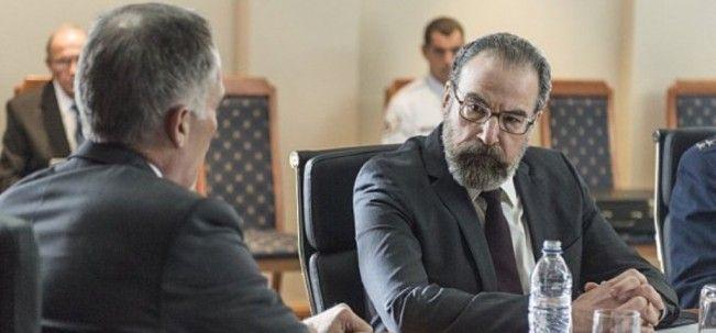 Découvrez une featurette pour la saison 4 de Homeland avec Mandy Patinkin alias Saul Barenson.