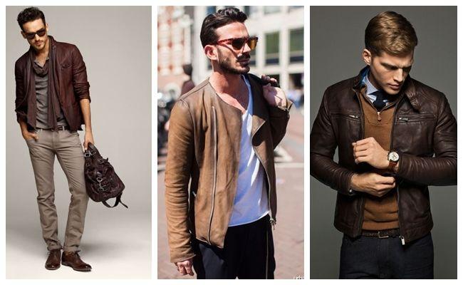 Sonbahar Erkek Moda Trendi! (5)
