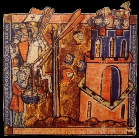 This is my summary of a paper given on the Crusader, Hugh of Troyes, Count of Champagne.  http://www.medievalists.net/2014/06/12/conferences-count-hugh-troyes-crusading-nexus-champagne/  #Crusades #Medieval