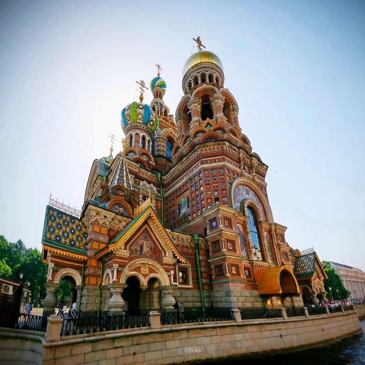 colorful cathedral - Church of the Resurrection, Church of our Savior on the Blood, Cathedral of the Ascension, Resurrection of the Christ, Assumption - Church of the Redeemer, ...   Saint Petersburg, Russia