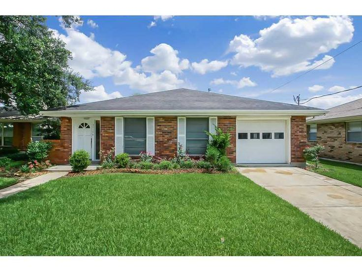 4919 Fairfield St, Metairie, LA 70006 - Home For Sale and Real Estate Listing - realtor.com®