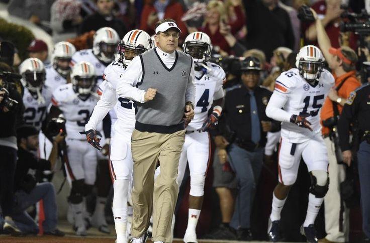 NFL Coaching Search: Gus Malzahn The Next Chip Kelly?
