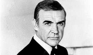 sean connery as bond - Bing Images