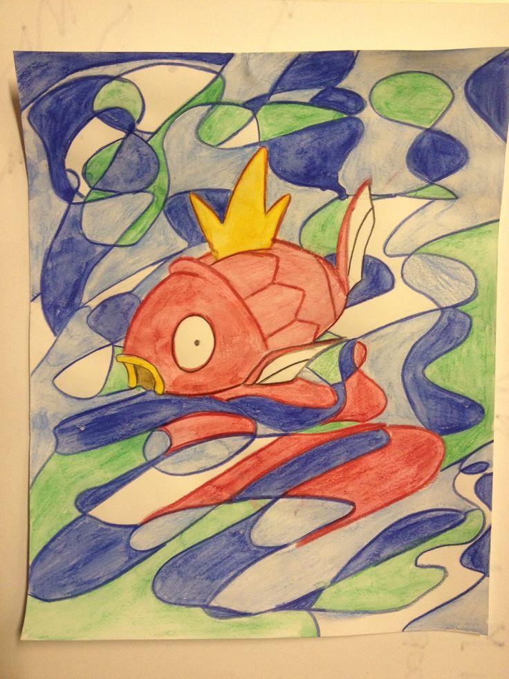 25 beste idee n over aquarel potloden op pinterest - Wat zijn de warme kleuren ...