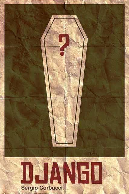 Contoh Desain Poster Keren-15 - Django