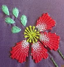 Image result for what is kamal kadai stitch embroidery