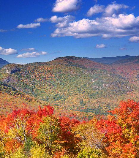 A világ 15 legszebb őszi tája | femina.hu