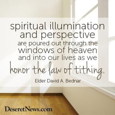 Tithing quotes pinterest
