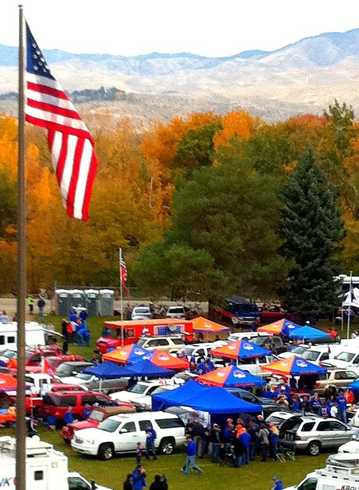 Boise State Football!!!