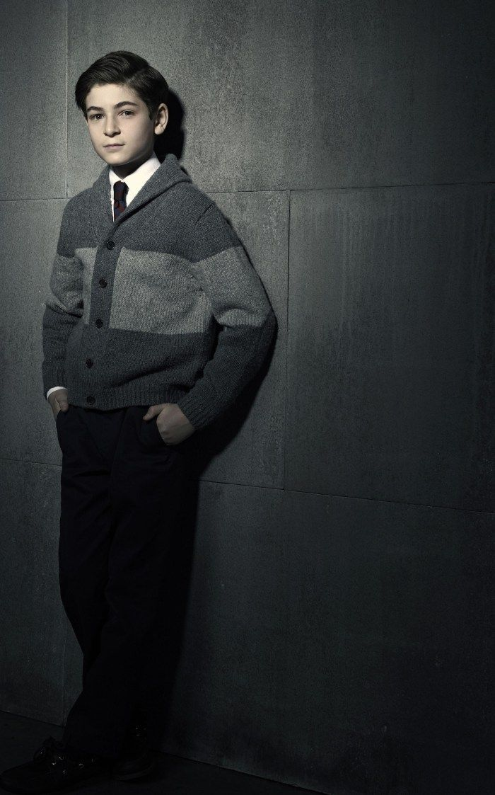 Bruce Wayne (Gotham TV Series)