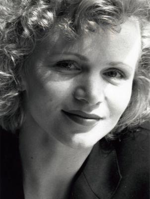 Renée Soutendijk, Dutch actress.