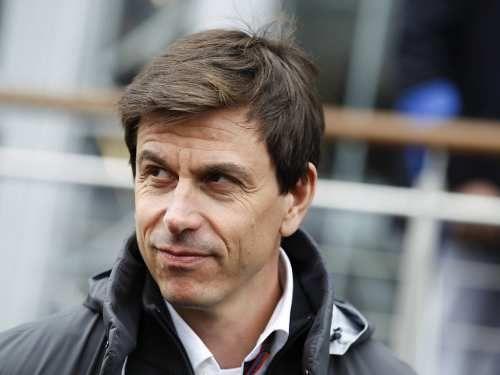 """Sport: #F1 #Toto #Wolff: """"Abbiamo migliorato le regole d'ingaggio tra i piloti"""" (link: http://ift.tt/2lK1p09 )"""