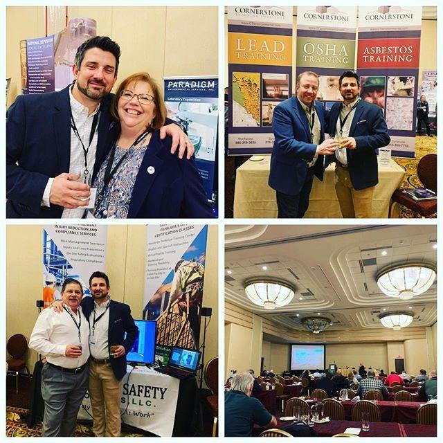 Professional Abatement Contractors Of Ny Conference 2019 Pacny Asbestos Leadpaintabatement Moldremediation Enviro Mesothelioma Construction Group Asbestos