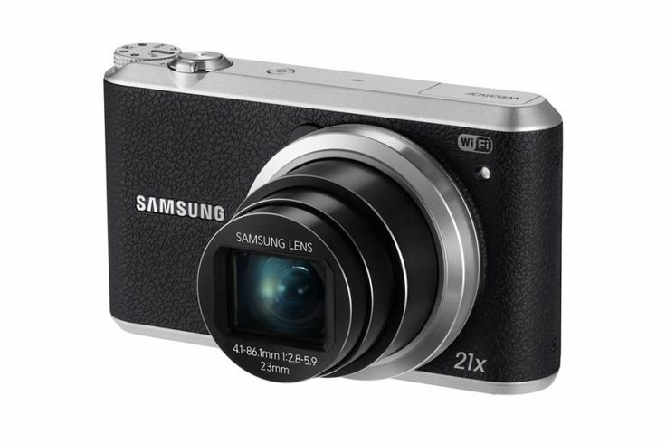 Samsung has introduced 5 new SMART-cameras    visit: www.toptopgadgets.com