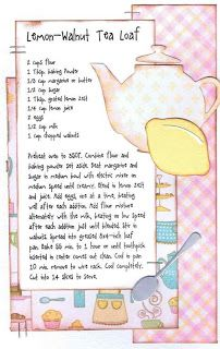 Paper Cottage: Recipe Kit of the Week - 07/18/2011