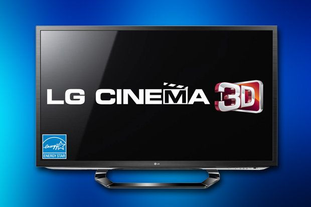 """Source: Win an LGSmart 3D 42"""" LED TV worth £399.99 
