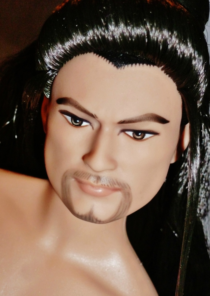 1000 Images About Male Barbie  Other Dolls On Pinterest -1126
