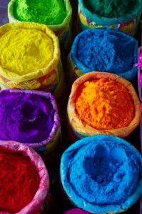 india FIESTA DEL COLOR :D Es una de las festividades mas llamativas de la INDIA!
