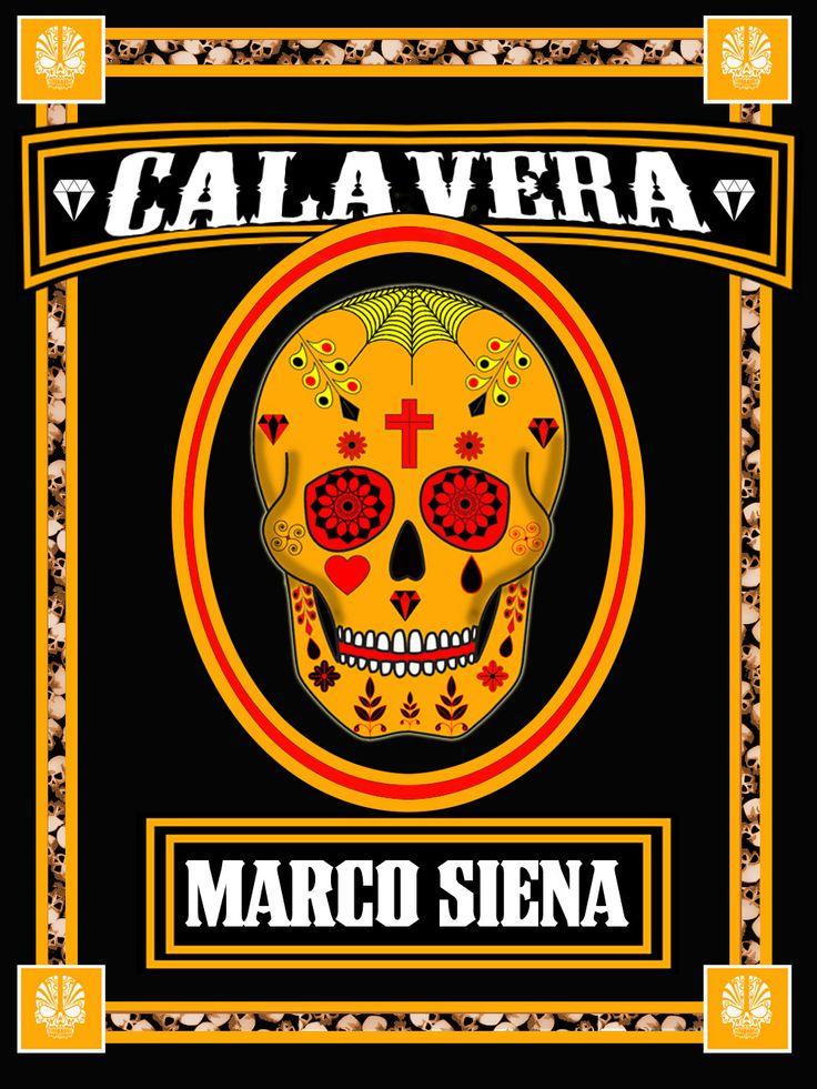 Calavera #ebook #horror #Amazon  http://www.amazon.it/CALAVERA-Licht-Novelette-Vol-4-ebook/dp/B00WIN0U9S