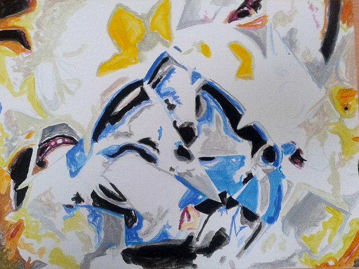 Abstract III 2014