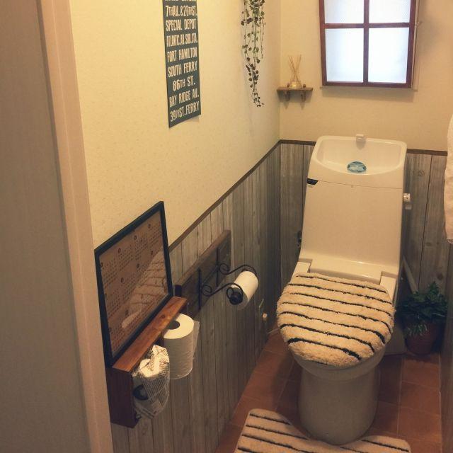 「AWESOME STORE」 「キャンドゥ インテリアシート」に関連する部屋のインテリアの実例 - 1枚 | RoomClip (ルームクリップ)