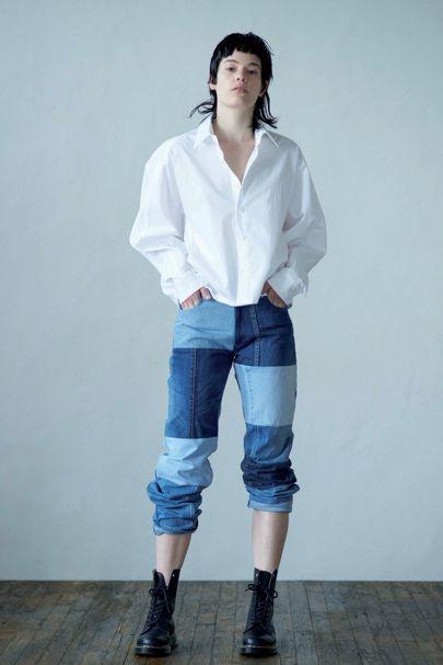 Y'S Yohji Yamamoto Autumn/Winter 2016 Ready-To-Wear Collection | British Vogue