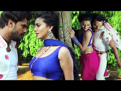 I Love You Rani Lyrics-Khesari Lal Yadav & Akshara Singh
