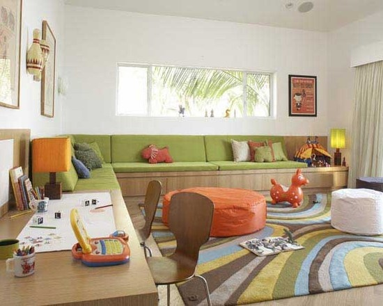 Teen playroom design pictures remodel decor and ideas for Teenage playroom design ideas
