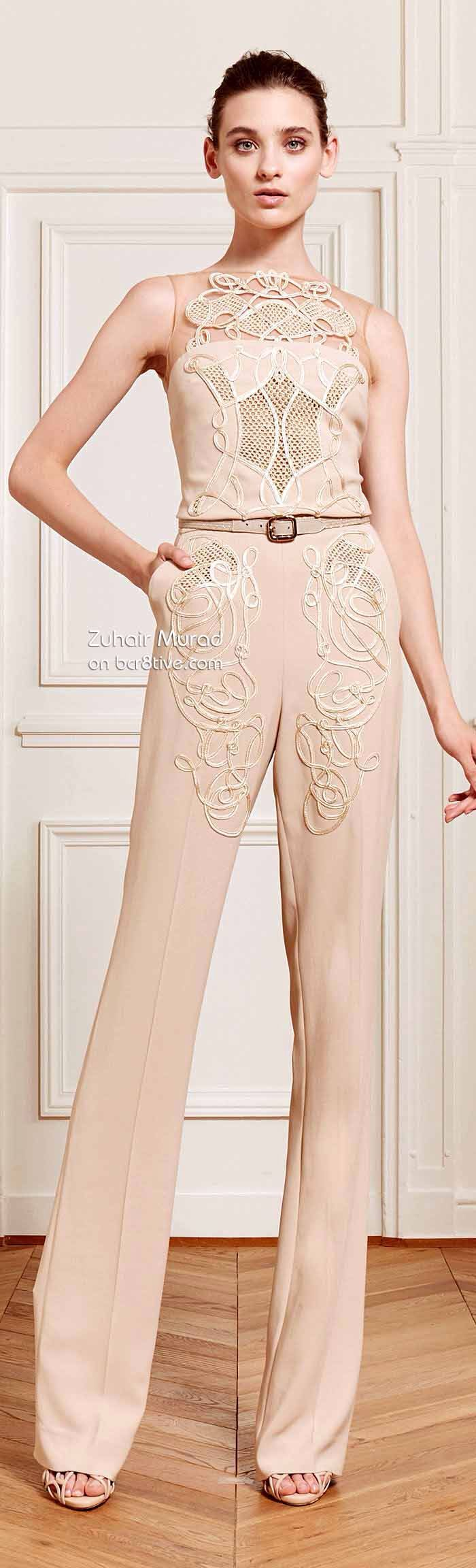 Zuhair Murad Resort Collection