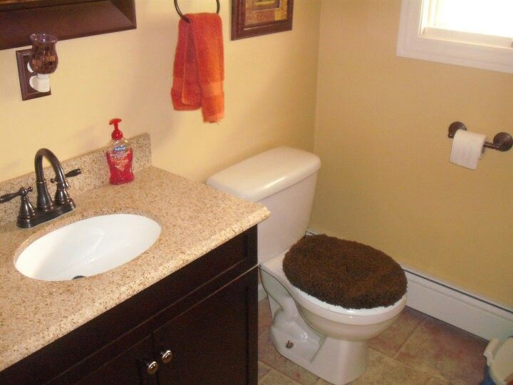 Create Photo Gallery For Website Bathroom remodel paint is Gold I think maybe