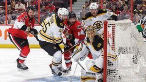 Kalman: Bruins Lastly Discover Out Limits Of Their Protection Depth In Recreation 2 Loss  CBS Boston / WBZ