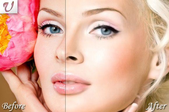 Photoshop Cartoon Effects by Multiplexer on @creativemarket