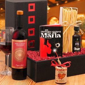 M.A.F.I.A. - Das Mafia Geschenk