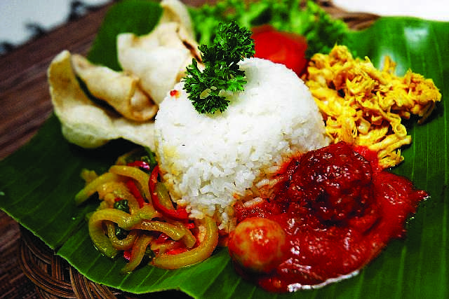 resep nasi liwet solo - Google Search