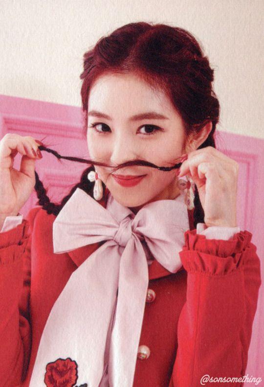 fyeah! red velvet