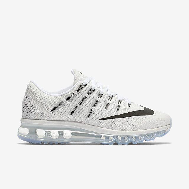 Nike air max 2016 white  @peggyxbaltes