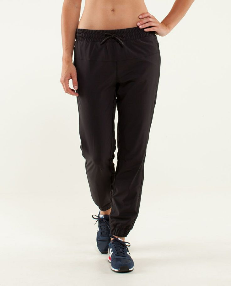 track to reality pant | women's pants | lululemon