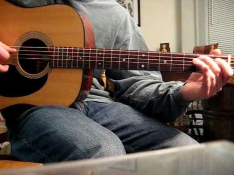 """▶ Lester Flatt """"G"""" Run Guitar Lesson - YouTube"""