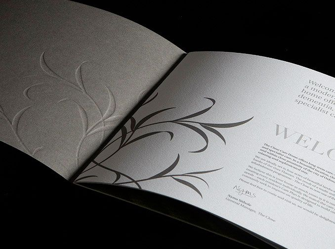 The 25+ best Luxury brochure ideas on Pinterest Premium brands - spa brochure