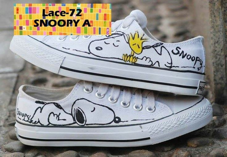 READY STOCK KIDS CANVAS SHOES KODE : Lace-72 SNOOPY A Size 39 PRICE : Rp.200.000,- AVAILABLE SIZE (insole) : - Size 39 (24,5cm)  MATERIAL : Canvas, Sol karet lentur,Gambar dilukis tangan(hand painted) menggunakan cat khusus textil yang tidak akan pernah luntur.  FOR ORDER : SMS/Whatsapp 087777111986 PIN BB 766A6420 Facebook : Mayorishop  #pusatsepatubootsanak #canvasshoes #paintedshoes #kidsshoes #toddlershoes #familyshoes #womenshoes #snoopy #sepatuimport #readystock #mayorishop #bogor…
