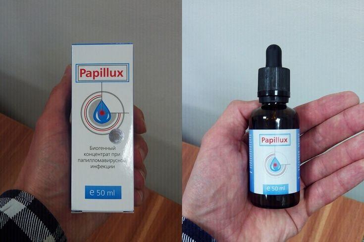 Papillux (Папиллюкс) от бородавок и папиллом - где купить, стоимость, отзывы и обзор средства.