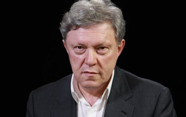Кандидат в президенты РФ заявил, что Крым – Украина http://vecherka.news/kandidat-v-prezidenty-rf-zayavil-chto-krym-ukraina.html  Он планирует прекратить любые формы силового вмешательства во внутренние дела Украины.