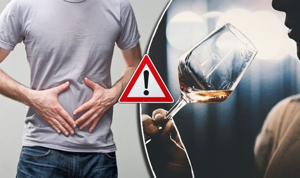 You Can See More: Dry January 2018 warning: The ten symptoms of alcohol withdrawal revealed