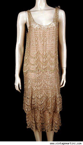 48 best 1920s images on Pinterest | Flapper dresses, Flapper style ...