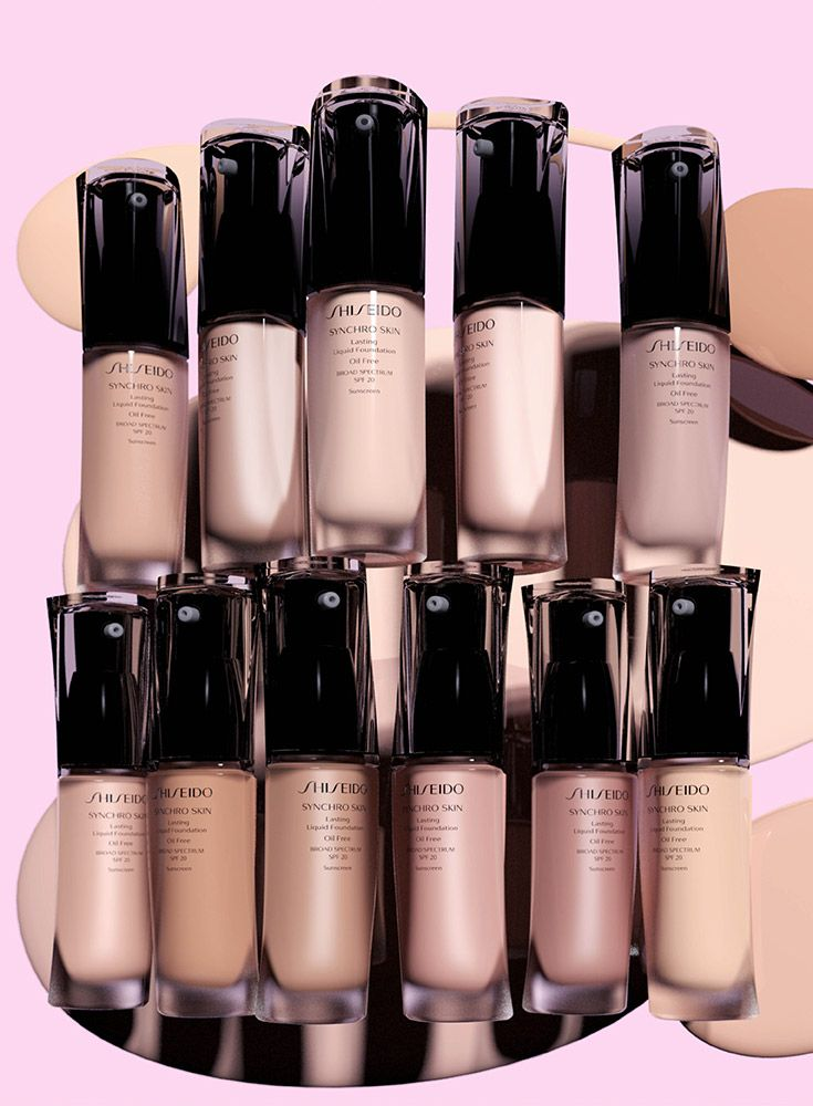 36 best perfect foundation flawless face images on pinterest synchro skin lasting liquid foundation solutioingenieria Images