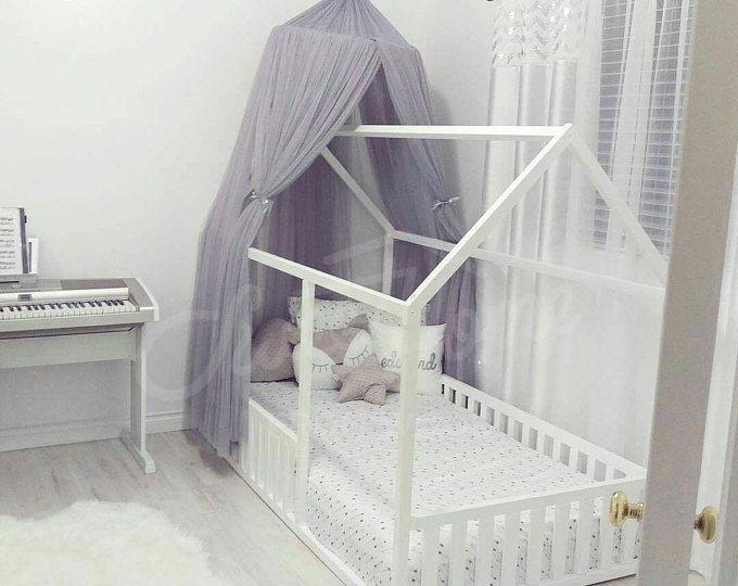 Best 25 Floor Bed Frame Ideas On Pinterest